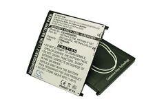 3.7 V Batteria per HP iPAQ 310, iPAQ fb078aa, iPAQ fb079at, iPAQ fb077aa, iPAQ 314