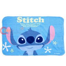 "Disney Lilo and Stitch Blanket Baby Thorw 39"" X 28"" Polyester"