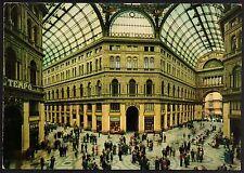 AA1080 Napoli - Ville - Galleria - Animée