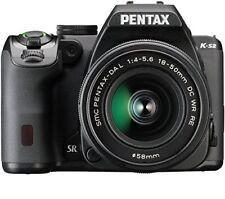 Fotocamera Pentax Reflex K-s2 Black Z.da-l18/50 DC WR Re