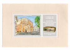 OROBOLLO ARTISTICO D'AUTORE n. 234 Bruna Cerutti Felugo Basilica Pavia 2000