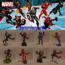 NEU***EINZELFIGUR + BPZ aus Marvel - Super Heroes ***NEU