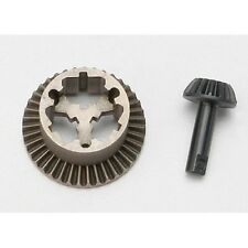 Traxxas TRA7079 Differential/Diff Ring & Pinion Gear: 1/16 Slash 1/16 E-Revo VXL