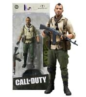 Call Of Duty Soap Action Figure Mcfarlane Toys