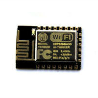 Quality Serial Port New Version Remote WIFI ESP8266 ESP-12E Wireless Module