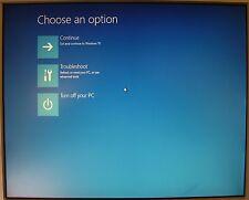 Windows 8 64 Bit OS Repair Boot Disk  Operating System Repair Utilities Disc CD