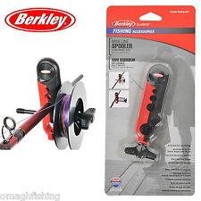 Berkley Mini Fishing Rod Line/Reel Spooler Spooling Tool*Spinning/Multiplier