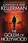 NEW The Golem of Hollywood By Jonathan Kellerman Paperback Free Shipping
