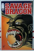 💥 SAVAGE DRAGON #197 VF- IMAGE COMICS SPAWN #249 COVER PARODY TODD MCFARLANE