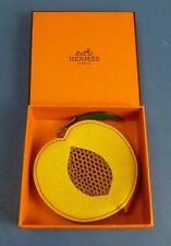 HERMÈS - kleine Geldbörse - Coin Pouche - Tutti Frutti - 8 cm - #16114