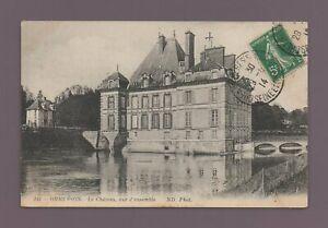Ormesson - das Schloss (H1725)