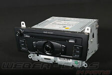 Audi A4 8K A5 8F 8T Q5 8R USA Concert SDARS Radio CD - Player MP3 8T1035186R