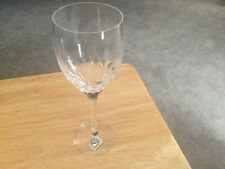 Orrefors Prelude Clear Wine Glass