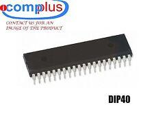 P8031AH IC-DIP40 8-BIT, 6MHz, MICROCONTROLLER
