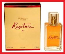 Victoria's Secret RAPTURE Cologne Perfume 1.7 fl oz 50 ml Amber Musk Sealed