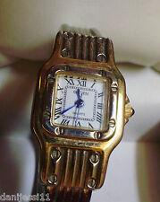 Reloj marca Gruen para mujer