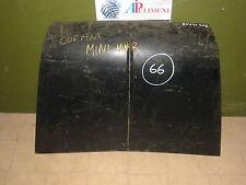 COFANO BAULE MOTORE (ENGINE BONNET) INNOCENTI MINI MINOR 60/70 COOPER