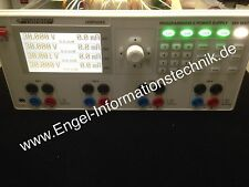 Reparatur REPAIR Reparacion HMP 4040 / HMP4040 Rhode&Schwarz Power supply