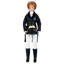 "Breyer dressage Rider Megan 8 ""figure"