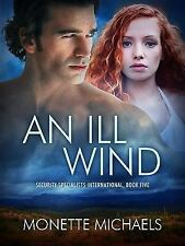 An Ill Wind (Paperback or Softback)