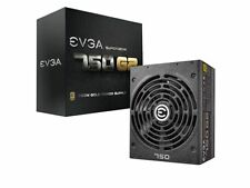 EVGA 220-G2-0750-XR SuperNOVA 750 G2 80 PLUS GOLD Full Modular Power