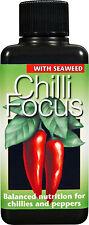Chilli Focus 300ml