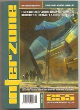INTERZONE #255 E. CATHERINE TOBLER, TIM MAJOR, R.M. GRAVES, DAVID LANGFORD