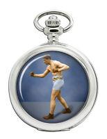 Bombardier Billy Wells Pocket Watch