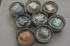 1 PC MAYBELLINE COLOR TATTOO 24 HR EYE SHADOW #10 FIERCE& TANGY@$6.99 &FREE SH
