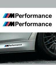 M Performance Sport Power Badge for BMW Black free uk postage SALE