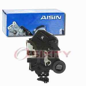AISIN Rear Left Door Lock Actuator Motor for 2004-2006 Lexus RX330 Body qp