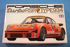 1/12 Porsche 934 Turbo Tamiya 12020 NOT MFH Protar