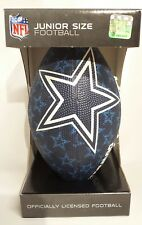 Nfl Junior Size Football Officially Licensed Football Priority Mail Reduced