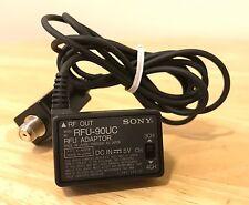 Sony RFU Adapter Cord RFU-90UC Video Camcorder
