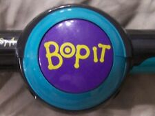 CLASSIC 1996 HASBR0 BOPIT BOP IT PARTY GAME ***3 AA BATTERIES INCLUDED**