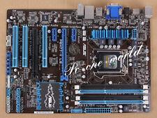 ASUS P8H77-V LE motherboard Socket LGA 1155 DDR3 Intel H77 100% working