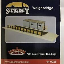 Bachmann Scenecraft 44-0028 - Weighbridge