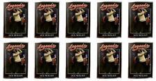 (10) 1991 Legends #8 Jack Nicklaus PGA Golf Card Lot