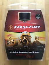 TrackIR 5 & Trackclip Pro & vectorclip Bundle