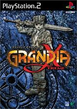 Used PS2 Grandia Xtreme Japan Import (Free Shipping)