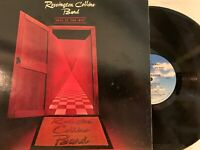 Rossington Collins Band – This Is The Way LP 1981 MCA Records – MCA-5207 EX