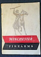 Old Winchester Firearms Magazine