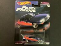 Hot Wheels Nissan Silvia CSP311 Fast and Furious Rewind GBW75-956E 1/64
