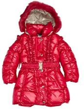 Papermoon Baby Girl's Girls Winter Jacket (1612)