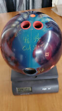 Storm Physix 15lb bowling ball  low games