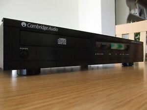 CAMBRIDGE AUDIO CD5 CD PLAYER VGC GWO