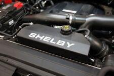 "2015-2018  ""Shelby Logo""   F150  Aluminum Coolant Reservoir Tank"