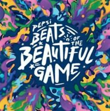 Various Artists, Pepsi Beats of the Beautiful Game, Excellent
