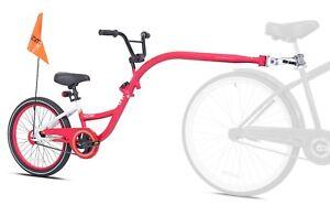 WeeRide Kazam Link Tagalong Tag A long Trailer Tow Bar Bike FITS 29ers