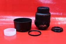 Nikon - AF-S Nikkor - DX - 18-55mm - 1:3.5-5.6 - Digital SLR Camera